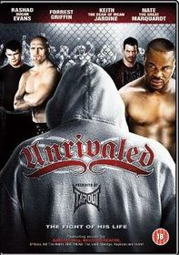 Unrivaled (2010)(DVD)