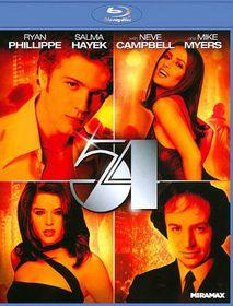 54 - (Region A Import Blu-ray Disc)