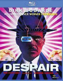 Despair - (Region A Import Blu-ray Disc)