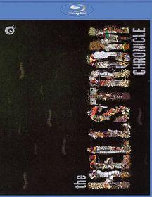 Hellstrom Chronicle - (Region A Import Blu-ray Disc)