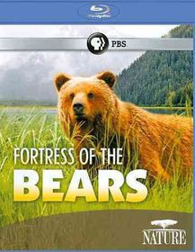 Nature:Fortress of the Bears - (Region A Import Blu-ray Disc)