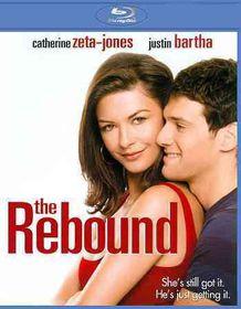 Rebound - (Region A Import Blu-ray Disc)