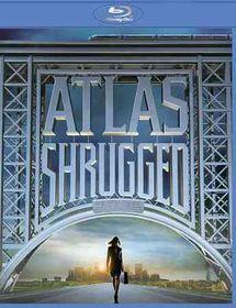 Atlas Shrugged Part 1 - (Region A Import Blu-ray Disc)