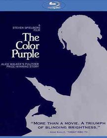Color Purple - (Region A Import Blu-ray Disc)