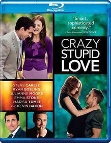 Crazy Stupid Love - (Region A Import Blu-ray Disc)
