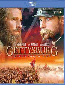 Gettysburg:Director's Cut - (Region A Import Blu-ray Disc)
