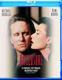 Disclosure - (Region A Import Blu-ray Disc)