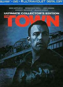 Town (Ultimate Collector's Edition) - (Region A Import Blu-ray Disc)