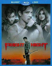 Fright Night - (Region A Import Blu-ray Disc)