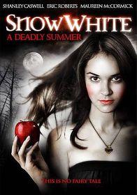 Snow White:Deadly Summer - (Region 1 Import DVD)