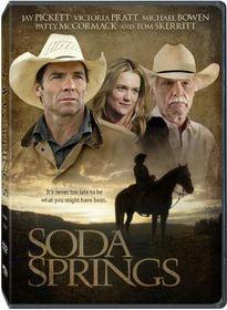 Soda Springs - (Region 1 Import) (DVD)