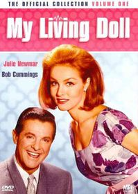 My Living Doll:Official Collection V1 - (Region 1 Import DVD)