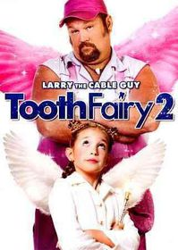 Tooth Fairy 2 - (Region 1 Import DVD)