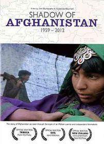 Shadow of Afghanistan - (Region 1 Import DVD)