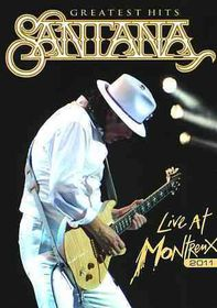 Live at Montreux 2011 - (Region 1 Import DVD)