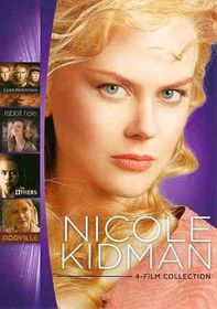 Nicole Kidman Film Collection - (Region 1 Import DVD)