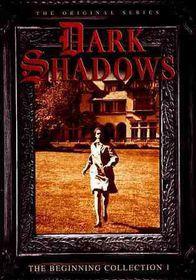 Dark Shadows:Begininng Collection 1 - (Region 1 Import DVD)