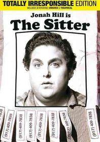 Sitter - (Region 1 Import DVD)
