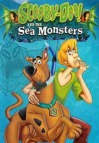 Scooby Doo and the Sea Monsters - (Region 1 Import DVD)