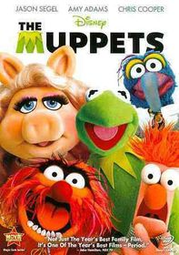 Muppets - (Region 1 Import DVD)