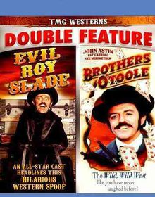 Evil Roy Slade/Brothers O'toole - (Region A Import Blu-ray Disc)