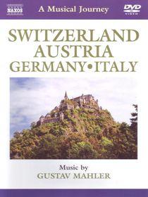 Mahler:Musical Journey Switzerland Au - (Region 1 Import DVD)