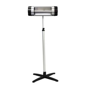 Alva - Electrical Heater with Tripod Stand