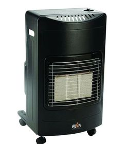 Alva - Gas Heater