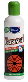 Hillmark - 250ml Ceraseal Glass Cooktop Protect