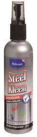 Hillmark - 250ml Steelkleen