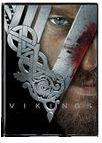Vikings Season 1 (DVD)