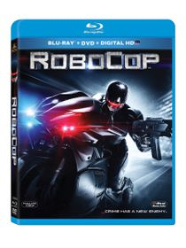 Robocop (2014)(Blu-ray)