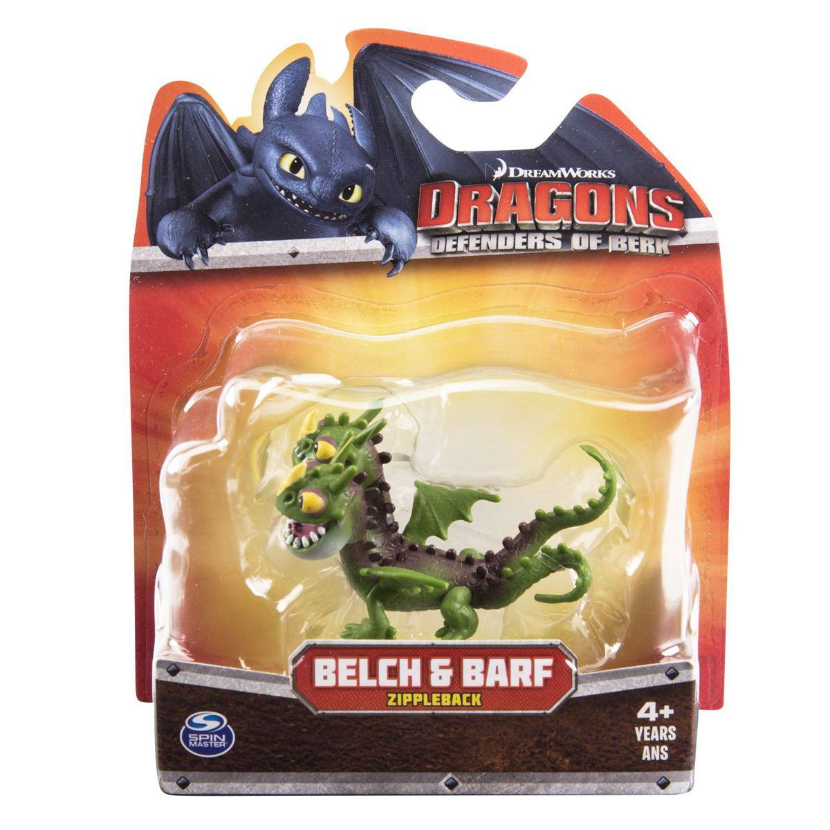 How to train your dragon mini dragons belch barf zippleback how to train your dragon mini dragons belch barf zippleback loading zoom ccuart Gallery