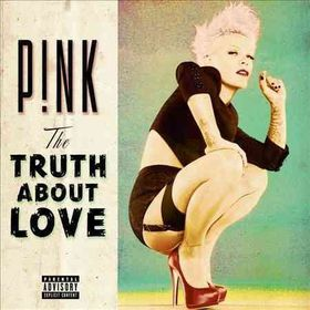 PINK - Truth About Love
