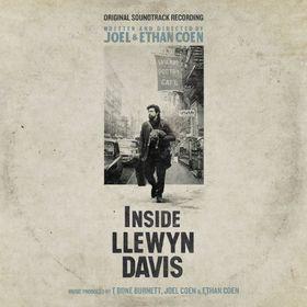 SOUNDTRACK - Inside Llewelyn Davis (CD)