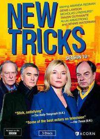 New Tricks:Season 10 - (Region 1 Import DVD)