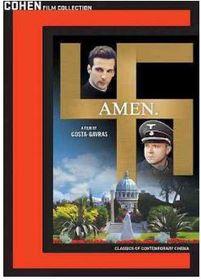 Amen - (Region 1 Import DVD)