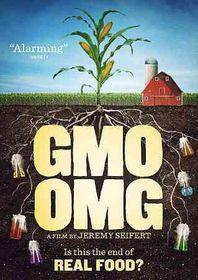 Gmo Omg - (Region 1 Import DVD)