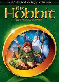 The Hobbit 1976 - (Region 1 Import DVD)