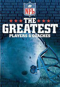 Nfl Greatest - (Region 1 Import DVD)