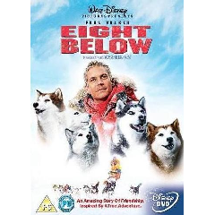 Eight Below (Blu-Ray) - (Import Blu-ray Disc)