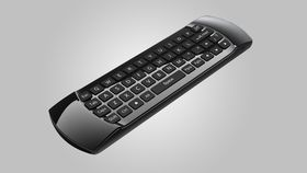 Rii Mini i25 2.4Ghz Wireless Air Mouse Keyboard Combo