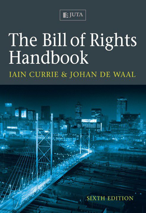 the bill of rights handbook 6th edition