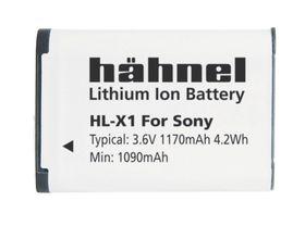 Hahnel HL-X1 Li ion Battery
