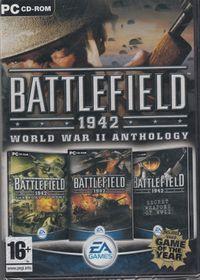 Battlefield 1942 WWII Anthology (PC)