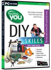 Teaching You Diy With Tommy Walsh - (PC)
