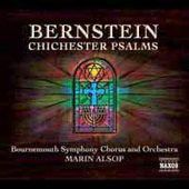 Bernstein, Leonard - Chichester Psalms (CD)