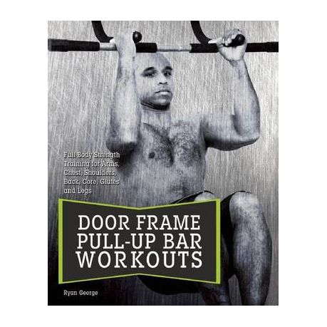 Door Frame Pull-Up Bar Workouts | Buy Online in South Africa ... on