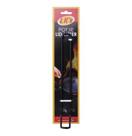 LK's - Products Potjie Pot Lid Lifter