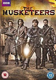 The Musketeers (BBC) (Import DVD)